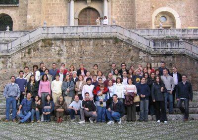 Viaje a Granada – 2003