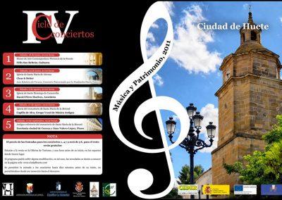 Ciclo de Conciertos 2011