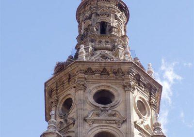 Viaje a La Rioja – 2004