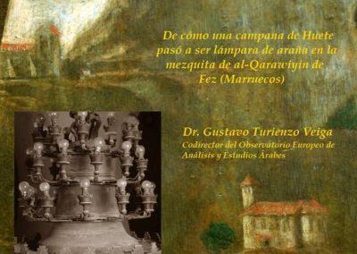 Conferencia de Gustavo Turienzo – 2019