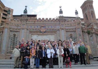 Viaje a Teruel – 2013