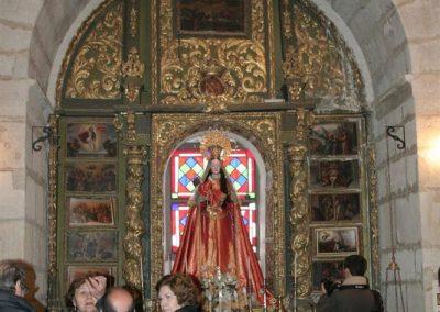 Viaje a la Alcarria (Palomares del Campo, Villar del Águila, Villas Viejas, Zafra de Záncara y Segóbriga) – 2008