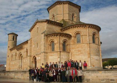 Viaje a Palencia y Lerma – 2010