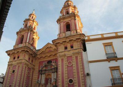 Viaje a Sevilla – 2009